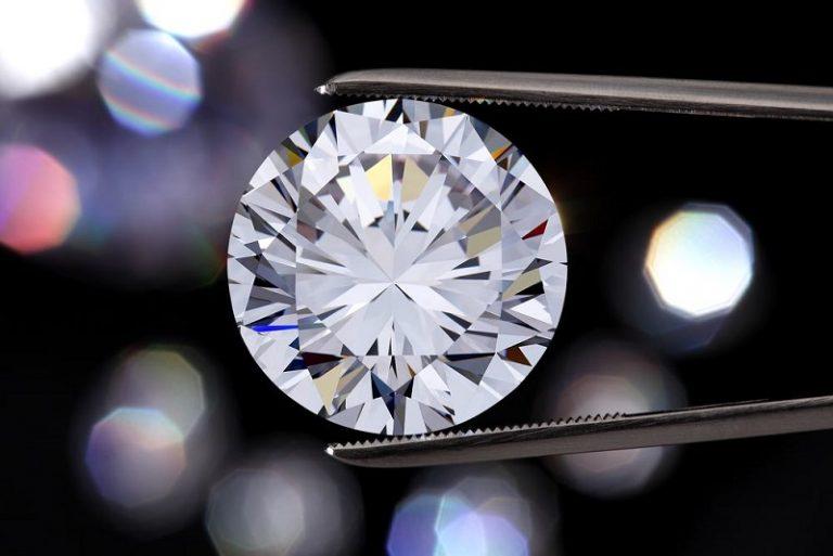 公認的信心保證GIA鑽石