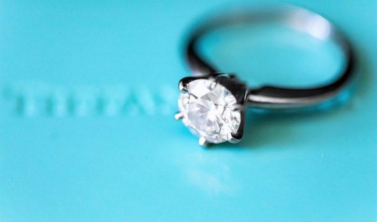 鑽石戒指大解構
