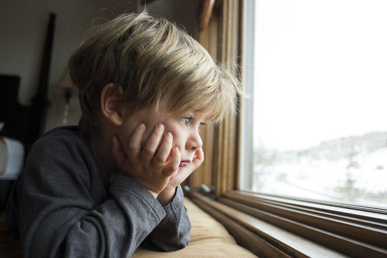 小孩愈來愈自閉要警覺