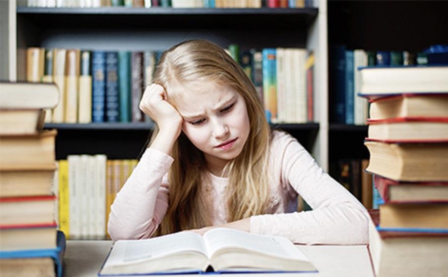 閱讀障礙的相關資訊