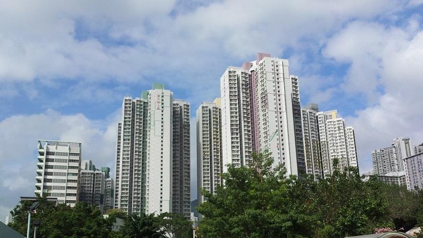 香港三種建築類型的詳細介紹