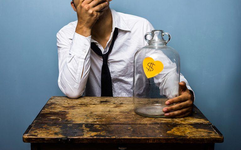 Alternatives to Debt Management