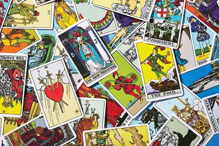 占卜、占星學、卜卦、看命,別混為一談